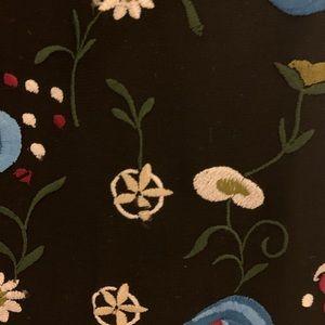 Alice + Olivia Dresses - Alice and Olivia embroidery dress